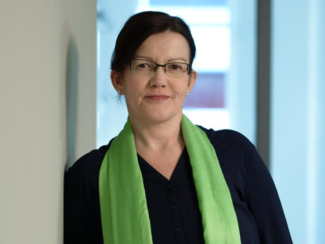 Evelyn Rehn